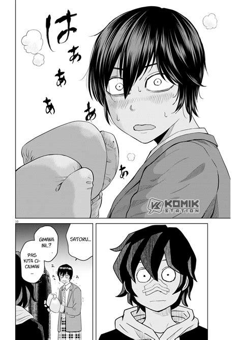 saotome senshu hitakakusu chapter  mangashiro