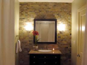 Bathroom Wall Ideas On A Budget by Budget Bathroom Makeovers Bathroom Ideas Amp Designs Hgtv