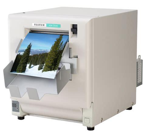 Printer Photo fujifilm canada digital photo printers ask2500 overview