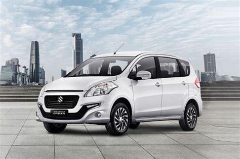 Mobil Suzuki Ertiga Dreza suzuki ertiga dreza price spec images reviews