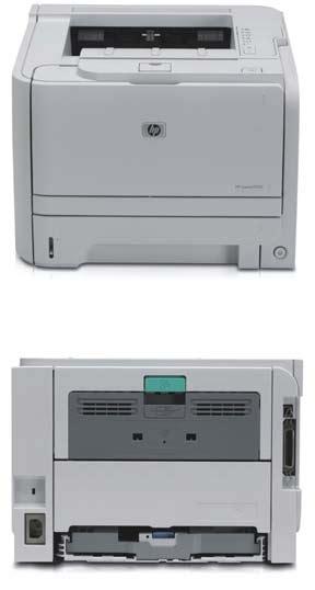 Printer Hp Laserjet P2035 hp laserjet p2035 printer