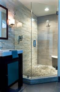 frameless shower wall our bathroom makeover the gsp