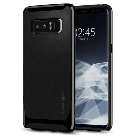Samsung Note 5 Cover Anti Shock Neo Hybrid Carbon Casing Bumper galaxy note 8 neo hybrid cell phone spigen