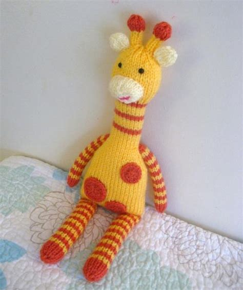 amigurumi knitting patterns you to see knit giraffe amigurumi pattern by gaines