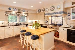 Country Kitchen Islands With Seating under cabinet led lighting trend home design and decor
