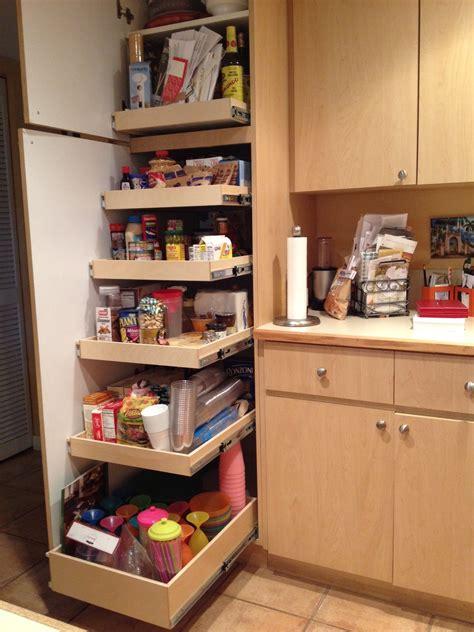 ikea pull  pantry    pantry