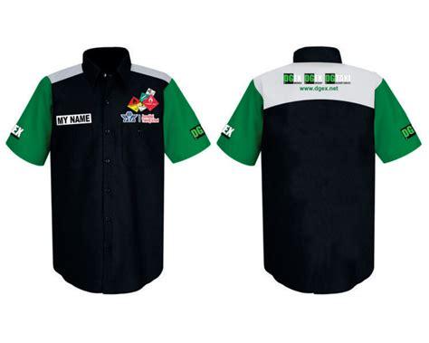 Seragam Karyawan Sribu Other Office Clothing Design Service