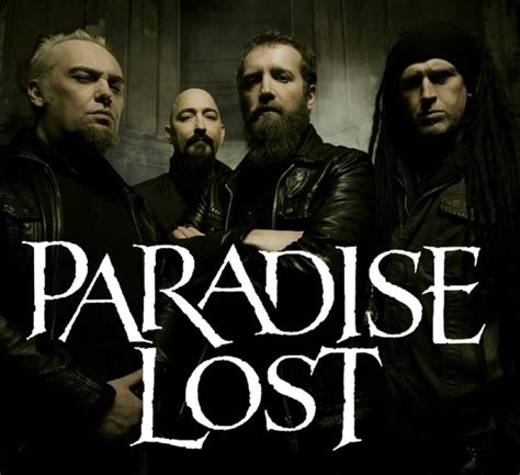 lost band paradise lost metal shock finland world assault