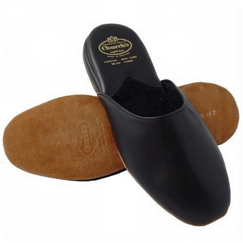 church s slippers church s perseus slippers
