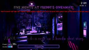 Five nights at freddy s giveaway awwwhhh yeahhhhh pcmasterrace