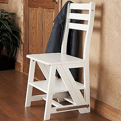 Closet Step Ladder by 60 Franklin Chair Collapsible Step Stool For Closet