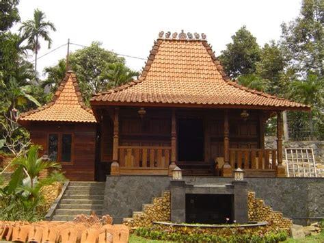 gambar rumah adat indonesia azamku