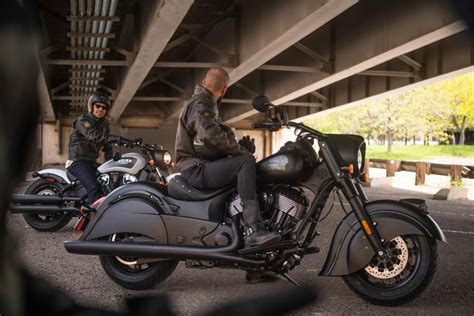 indian chief dark horse guide total motorcycle