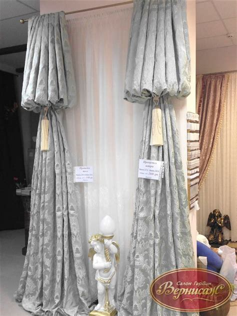 bishop sleeve curtains http www decoradesign ro index php produse perdele si
