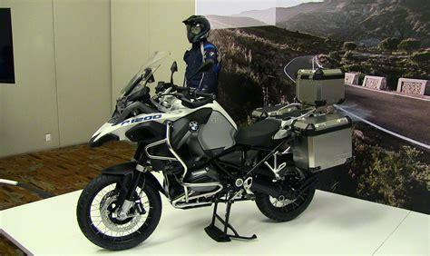 O Que Bmw Motorrad by Bmw Motorrad R 1200 Gs Y Rt Motores Driving
