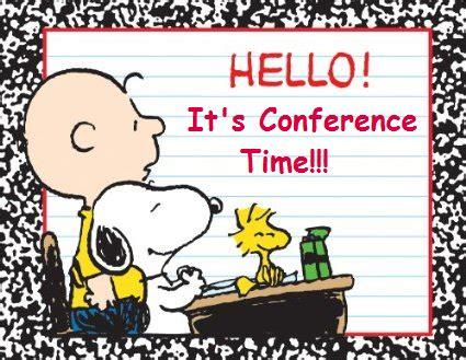 parent teacher conferences nov. 22 | st. michael's school