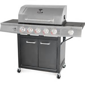best backyard grills backyard grill 5 burner gas grill stainless steel