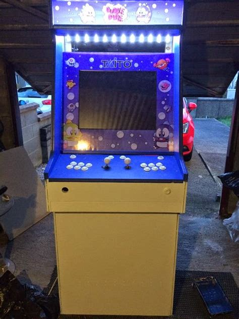 build your own arcade cabinet uk diy not s attempt to build an arcade cabinet