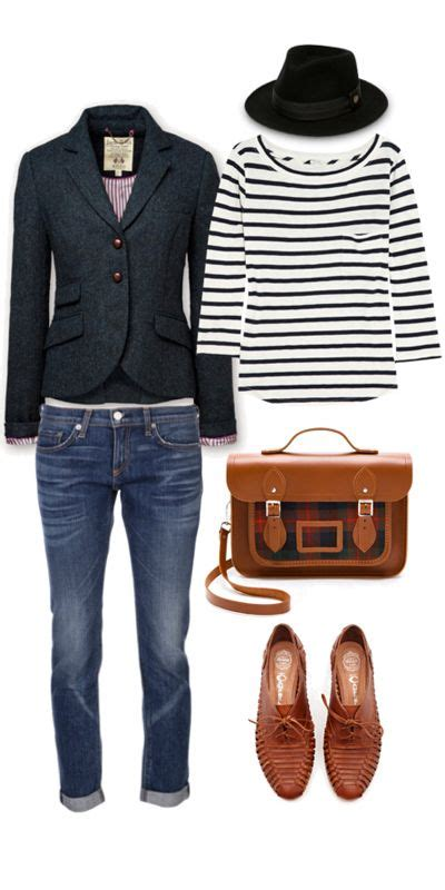 Whitebrownblack Stripe Casual Top 24544 casual and white striped top and white shorts this with green and brown