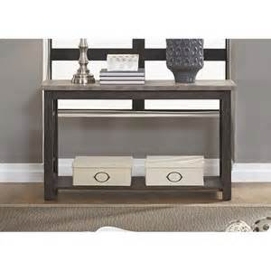 sofa table with bottom shelf shop sofa tables wolf and gardiner wolf furniture