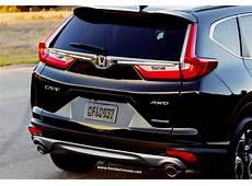 2018 Honda CR-V Colors
