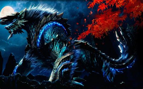 why monster hunter s monsters are so awesome kotaku