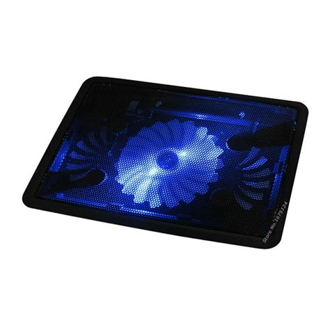 Cooling Pad Laptop 14 lm2 external laptop cooler cooling pad 14 quot with one big