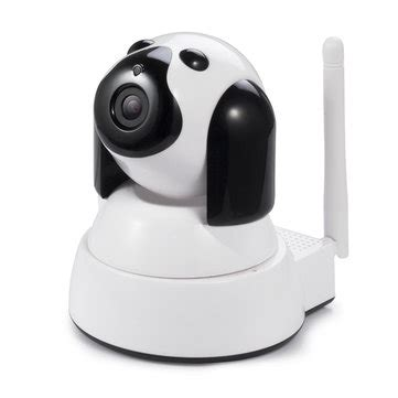720p dog wifi ip camera home security wireless smart