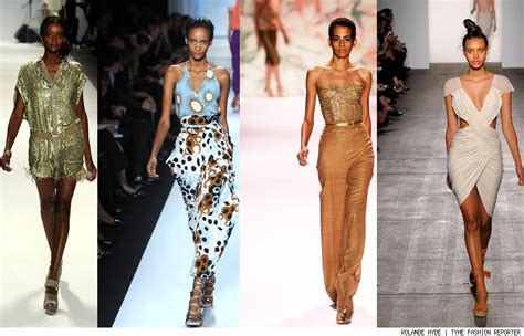 Trends Of Summer 2011 by Fashion Trends 2011 Summer Gp02
