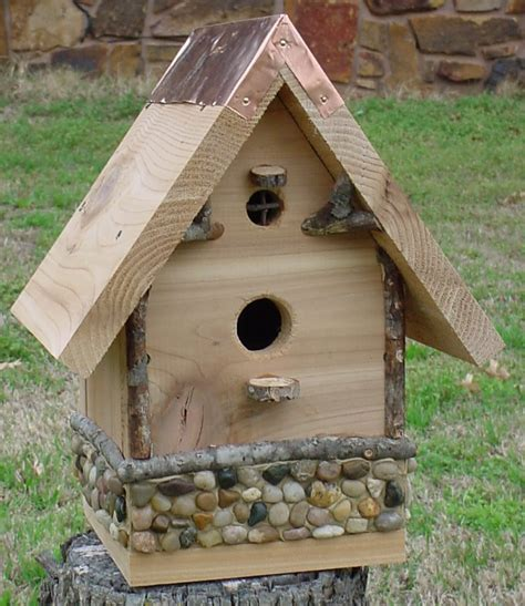 bird houses by mark rockford birdhouse