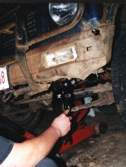 Rocky Road Suzuki Rocky Road Outfitters Samurai Axle Lift Kit