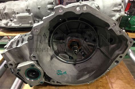 Chrysler Voyager Gearbox 2000 Chrysler Town Country A604 41te Transmission 3 8l