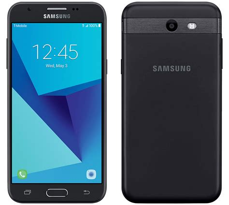 Samsung J3 Pro Prime galaxy j3 prime now available from t mobile sammobile sammobile