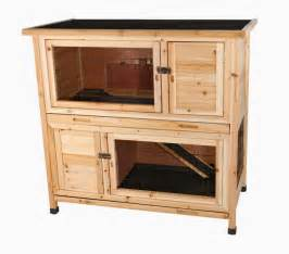 best rabbit hutch for 2 rabbits spiffy pet products large indoor rabbit hutch and accessories