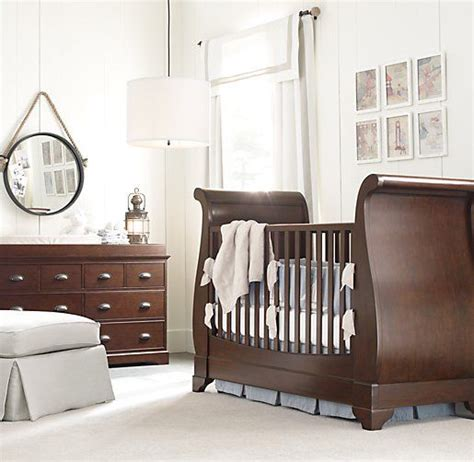 restoration hardware baby bedding pin by katie bourg on baby bourg ideas pinterest