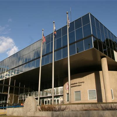 Arapahoe County Property Tax Records Arapahoe County Co Official Website