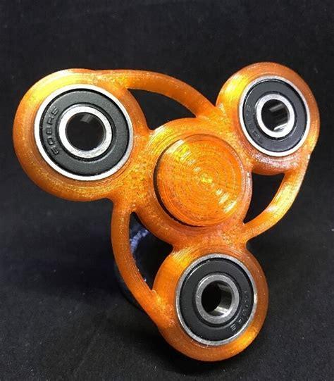 Holz Fidget Spinner by Edc Fidget Spinner Spinner Hybrid Ceramic Bearing