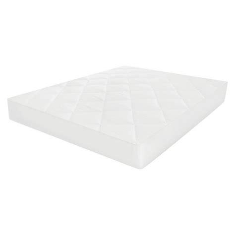 bed pads target microshield mattress pad queen white sensorpedic 174 target