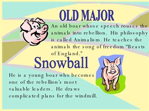 animal farm powerpoint intro tag animal farm student newspaper