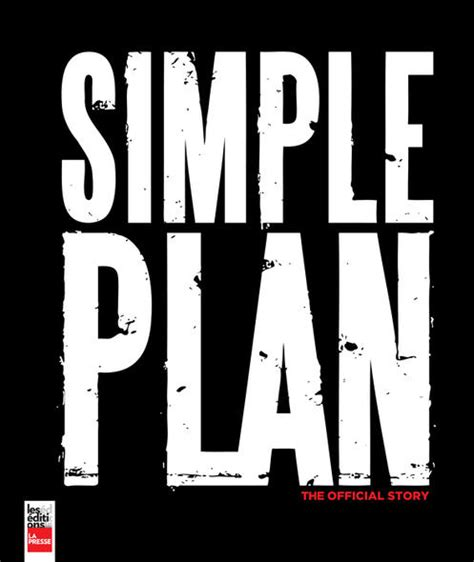 simple plan official website taking one for the team new info about quot simple plan the official story quot 187 simple