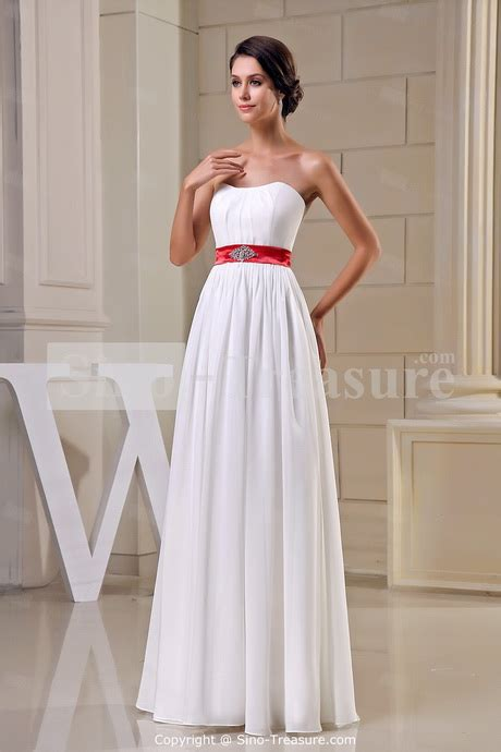 White Floor Length Dresses by Floor Length White Dress