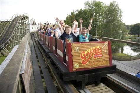 Gulliver's World   Warrington (England): Top Tips Before