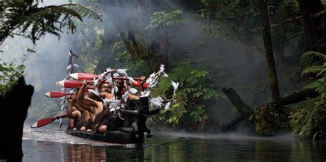 mitai maori cultural experience tours rotorua