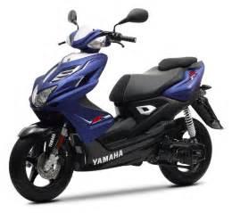 Yamaha Aerox Yamaha Aerox R Car Interior Design