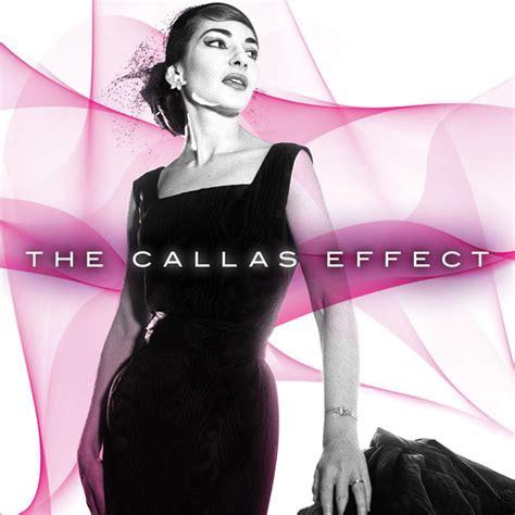 maria callas documentary review opera news maria callas quot the callas effect quot