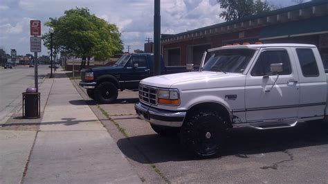 1995 F250 Specs by Linville1 1995 Ford F250 Cabhd Bed Specs