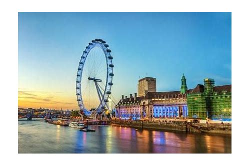 london city break hotel deals