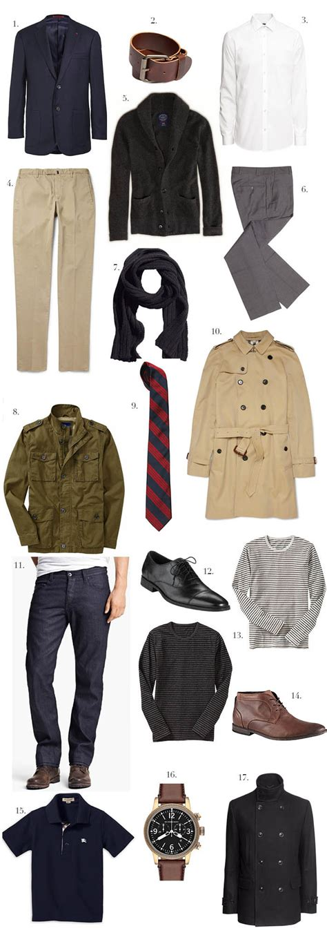 Must Wardrobe by How To Look Fresh For Fall With These 18 Wardrobe Must Haves
