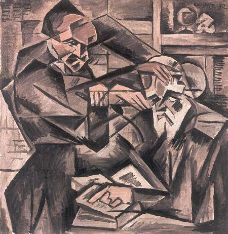 concepto de imagenes artisticas wikipedia arte cubista etapas del cubismo caracter 237 sticas y