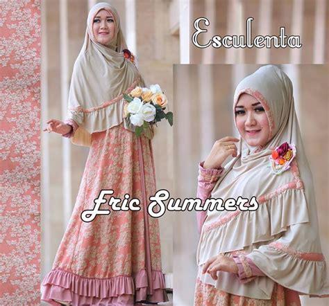 Ready Bunda Syari Setelan Gamis Fashion Muslim Murah L7sc busana muslim fashion butiq laman 59